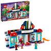 LEGO Friends Le cinéma de Heartlake City 41448