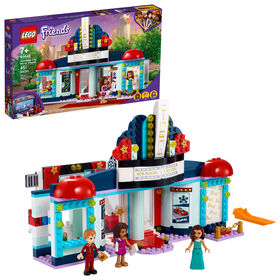 LEGO Friends Heartlake City Movie Theater 41448