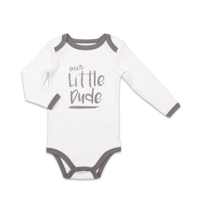 Koala Baby Bodysuit and Pants Set - 24 Months