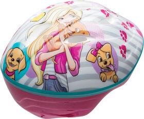 Barbie - casque de vélo pour tout-petits 3 ans et plus -