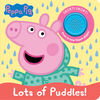 1 Button Sound Book Peppa Pig - English Edition