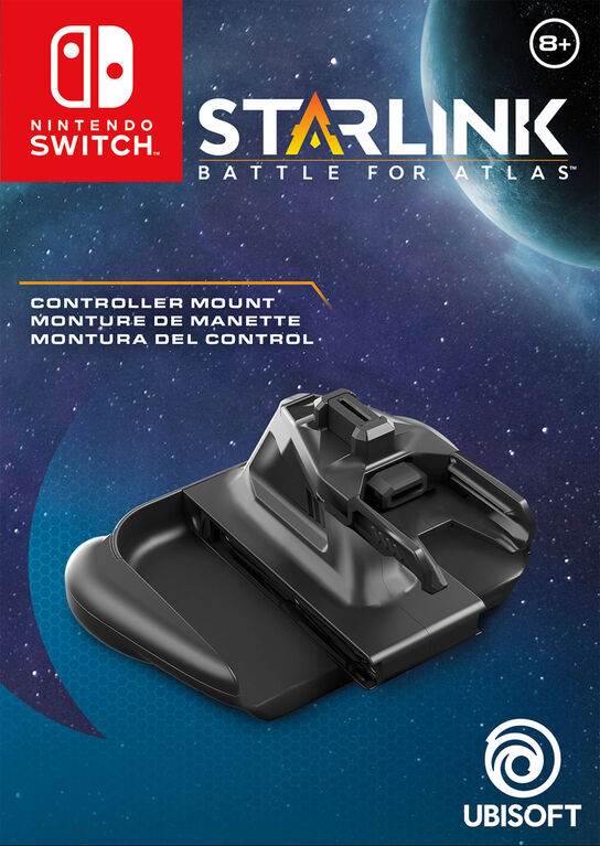 Starlink: Battle for Atlas - Nintendo Switch Co-op Pack
