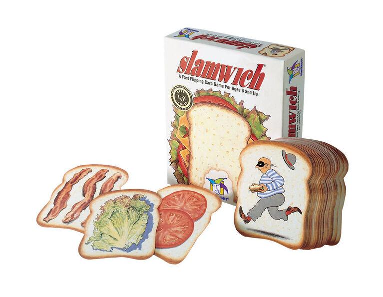 Gamewright - Slamwich Game