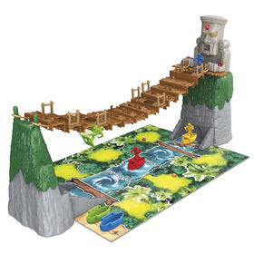 Forbidden Bridge Game, Adventure Board Game - English Edition - R Exclusive
