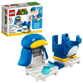 LEGO Super Mario Pack de Puissance Mario pingouin 71384