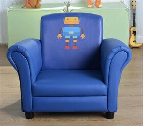 Robot Kiddie Armchair