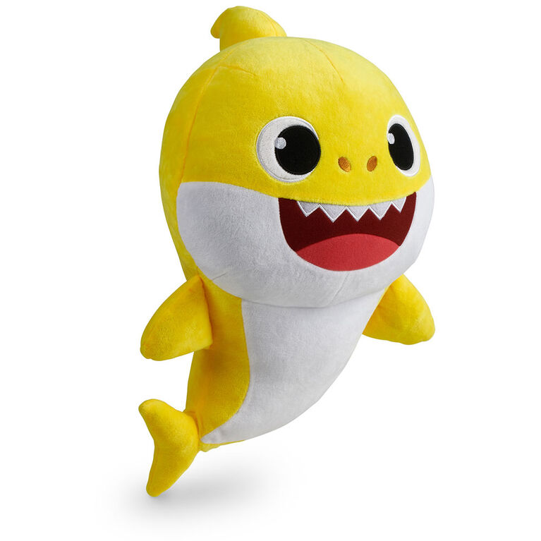 Pinkfong Baby Shark Official 18 inch Plush - Baby Shark