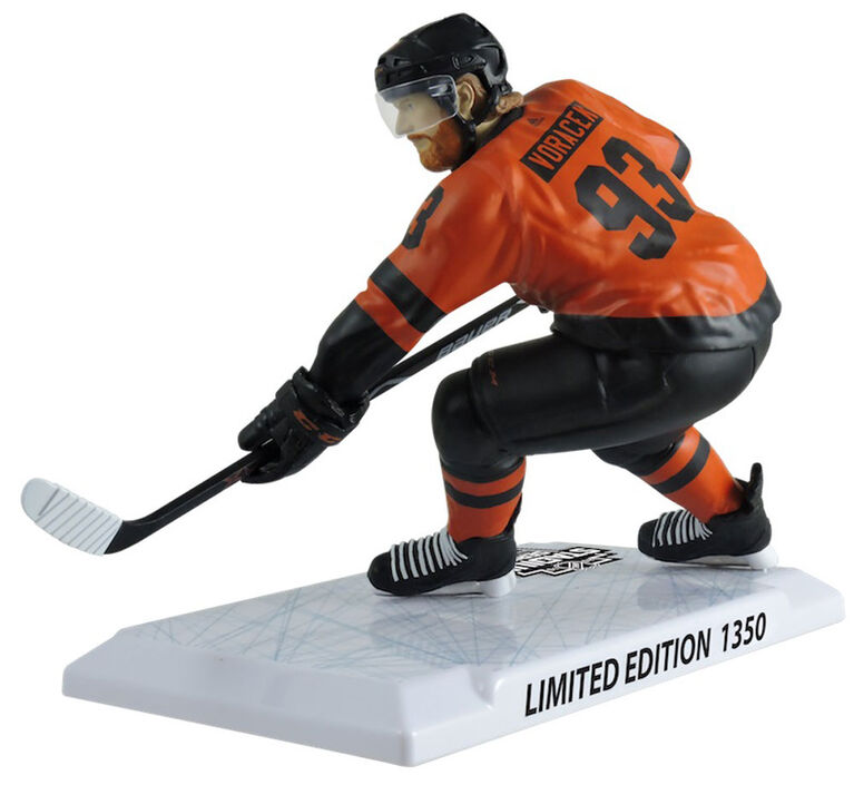 "Jakub Voracek Philadelphia Flyers Stadium Series 6"" NHL Figure"