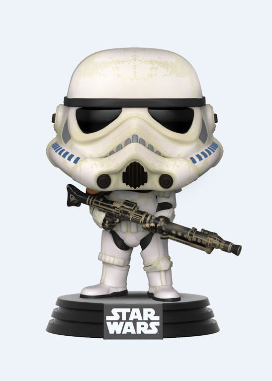 Funko POP! Star Wars Sandtrooper (NYCC 2019 Limited Edition)