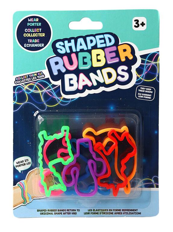 Bracelets élastiques en forme de tendance
