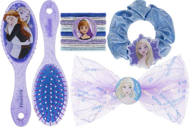 Jeu De Cheveux Frozen Ll