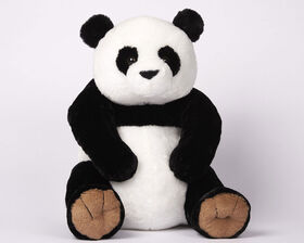 Animal Alley 15.5 inch Panda - R Exclusive