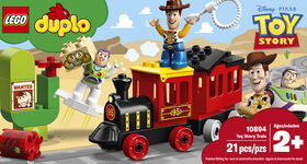 LEGO DUPLO Toy Story Le train de Toy Story 10894