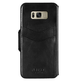 iDeal London Wallet Samsung GS8 Black