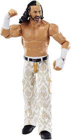 WWE Wrestlemania Woken Matt Hardy Action Figure - English Edition