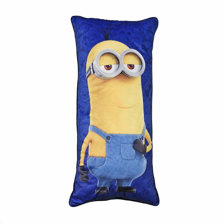 Despicable Me Minions Huggable Body Pillow