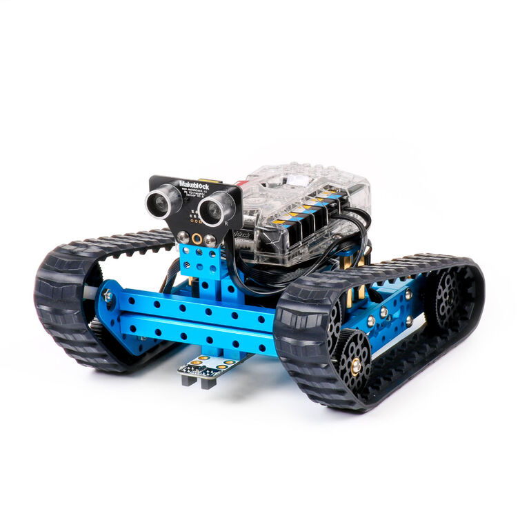 Makeblock - Mbot Ranger-Transformable Stem Robot Kit
