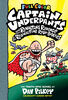 Scholastic - Captain Underpants & Revenge of Robo-Boxer - English Edition