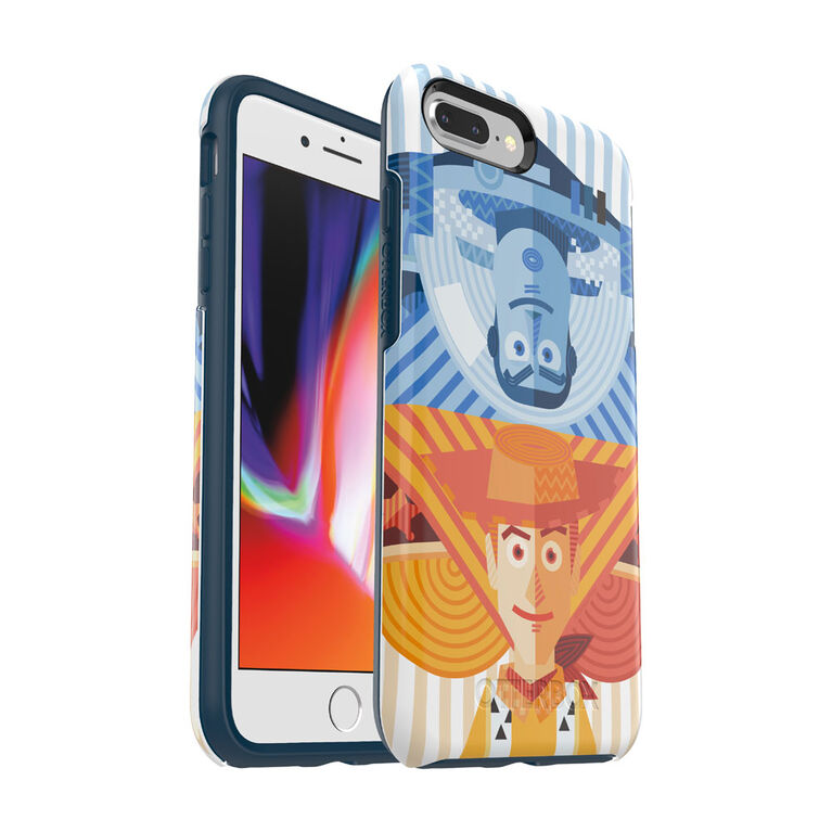 OtterBox Symmetry iPhone 8/7 Plus Toy Story