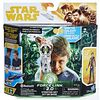 Star Wars Force Link 2.0 Starter Set including Force Link Wearable Technology - French Edition