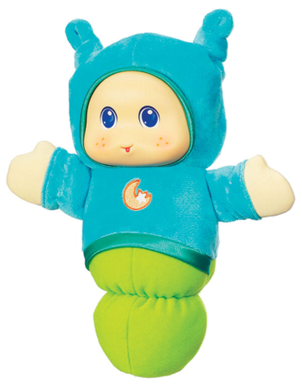 Playskool Play Favorites - Luminou berceuse - bleu