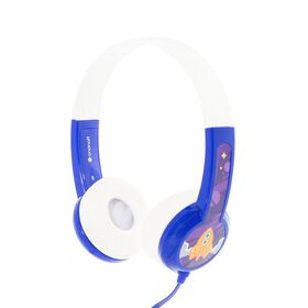 BuddyPhones Standard - Blue