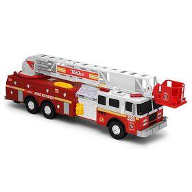 Tonka Titans Fire Engine