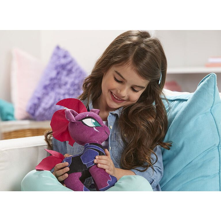 My Little Pony the Movie Tempest Shadow Soft Plush - R Exclusive