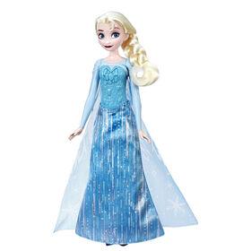 Disney Frozen - Elsa Éclat musical.