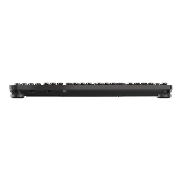 USB Retro Classic Mechanical Keyboard (ARTISAN)