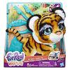 furReal Walkalots Big Wags Animatronic Plush Tiger Toy - R Exclusive