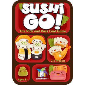 Sushi Go! Game