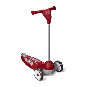 Radio Flyer - My 1st Scooter Sport - Red