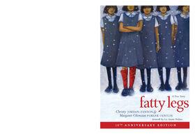 Fatty Legs - English Edition