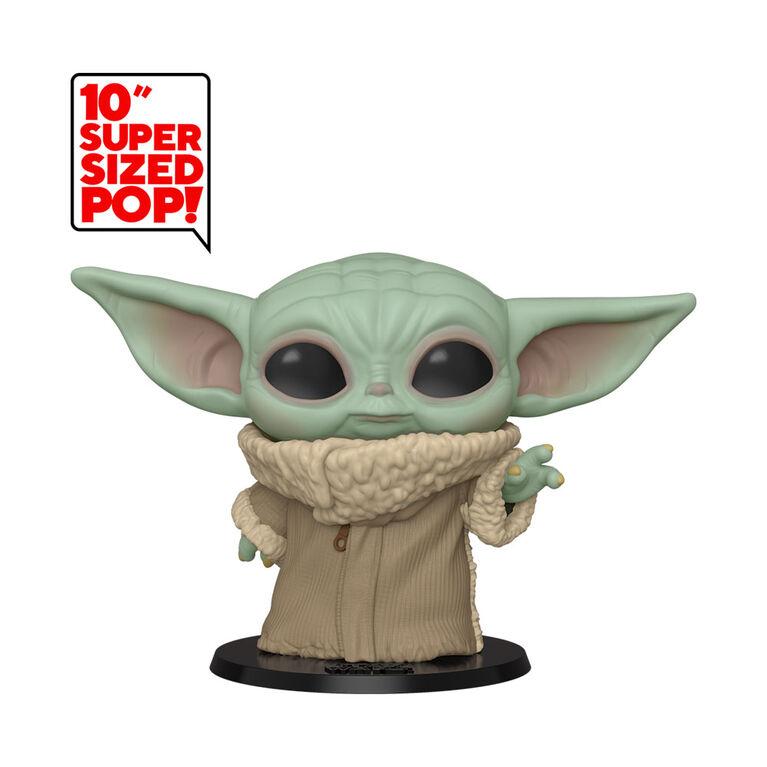 Funko POP! Star Wars: The Mandalorian - The Child 10''