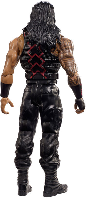 WWE Roman Reigns Top Picks Action Figure - English Edition