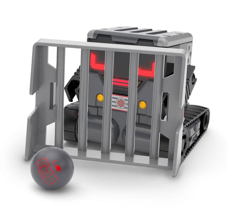 Really Rad Robots - MiBro Supabad - English Edition - R Exclusive