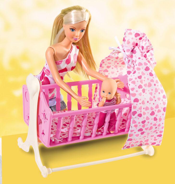Steffi LOVE - ensemble bébé nouveau-né