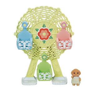 Calico Critters Baby Ferris Wheel