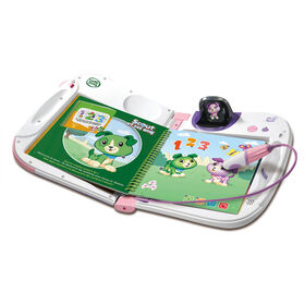 LeapFrog LeapStart 3D Learning System - Pink - French Edition