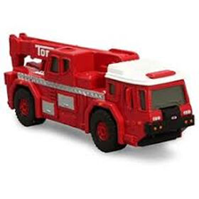Tonka Diecast Fire Rescue