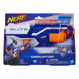 Nerf N-Strike Elite - Foudroyeur Disruptor