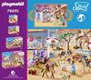 Playmobil - Boutique d'équitation de Miradero