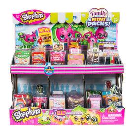 Shopkins Season 11 Family Mini Packs - Single Pack