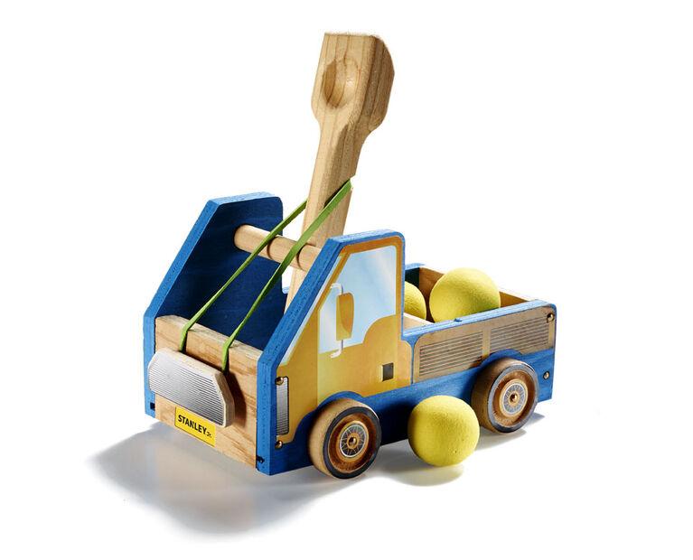 Stanley JR. - Catapult Truck Kit
