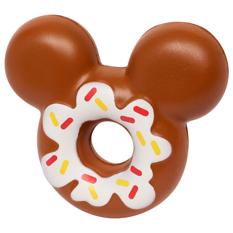 Disney Kawaii Squeezies - Mickey Donut