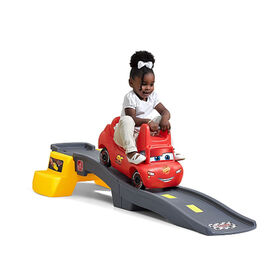Step2 - Disney Pixar Cars 3 Roller Coaster - R Exclusive