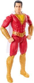 DC COMICS - Shazam! - Figure articulée de 30cm (12po) - Shazam!.