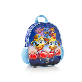 Paw Patrol Jr. Backpack Mighty Pups