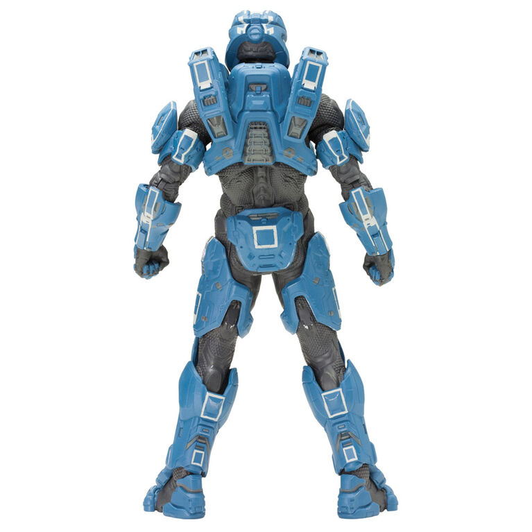 Kotobukiya - Halo Mjolnir Mark Vi Armure Pour Master Chief Halo 4 Statue Artfx+.